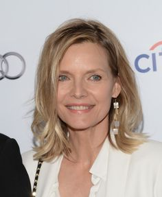 Michelle Pfeiffer - The Television Academy's 23rd Hall Of Fame Induction Gala - Arrivals