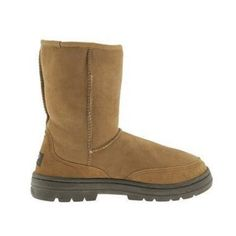 UGG Boots Ultra Short 5225-Chestnut [UGG Boots Ultra Short 5225-Chest] - $113.00 :