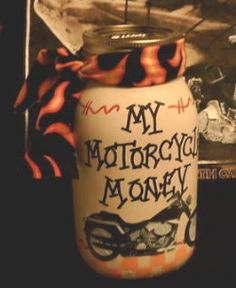 motorcycle gifts