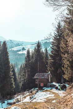 Houses By Theo Benjamin    #moodygram#beautifulplace#gramslayers#nature_shots#natureperfection#earthpix#moody_captures#travelgram#photooftheday#travelinspiration#earthfocus#color#nature_perfection#getoutstayout#reflections#adventure#bealpha#stayandwander#roamtheplanet #switzerland_bestpix @best.switzerland.photos @best_switzerland_photos  #france#house#mountain#landscape Snow Mountain, Mountain Landscape, Places Ive Been, Landscapes, Photos, Around The Worlds, France, Adventure, Mountains