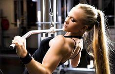 O que muitas mulheres ainda não sabem é que na musculação feminina, os exercícios anaeróbicos são um fator muito importante para emagrecer e é mais imp...