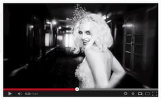 Britney Spears Youtube Fantasy Twist perfume commercial, fall 2012