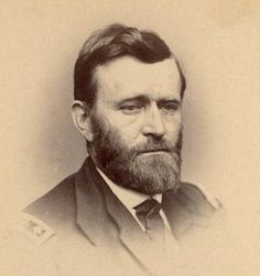 """There are many men who would have done better than I did under the circumstances in which I found myself. If I had never held command; if I had fallen, there were 10,000 behind who would have followed the contest to the end and never surrendered the Union.""    -Ulysses S. Grant in his memoirs"