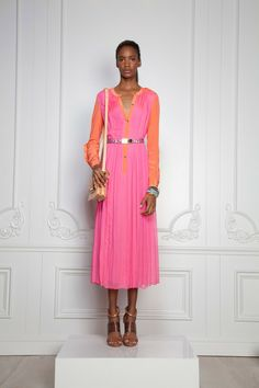 Rachel Roy | Spring 2013 Ready-to-Wear Collection | Style.com