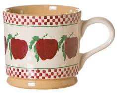 Nicholas Mosse Large Apple Mug