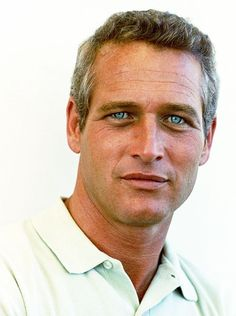 Paul Newman (Paul Leonard Newman) (born in Shaker Heights, Ohio (USA) on January 26, 1925 – died in Westport, Connecticut (USA) on September 26, 2008) DREAMY EYES MY HUBBY HAS DREAMY EYES LIKE THIS