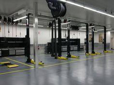 garage avec lift - Recherche Google