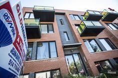 Immobilier: 40% plus d'acheteurs étrangers à Montréal http://cstu.io/da4e68