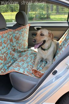 how to  back seat pet protector   hands occupied   dogs like pinterest too   and some other pets    pinterest how to  back seat pet protector   hands occupied   dogs like      rh   pinterest