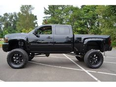 Just a beauty! Silverado Truck, Lifted Chevy Trucks, Hot Rod Trucks, Gm Trucks, Jeep Truck, Chevrolet Trucks, Diesel Trucks, Chevrolet Silverado, Cool Trucks