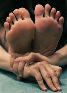 asana; surrender, via Flickr.