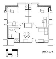 34 Fred D Brown Jr Hall Ideas Hall Dorm Room Dorm