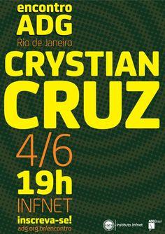 Crystian Cruz : Photo