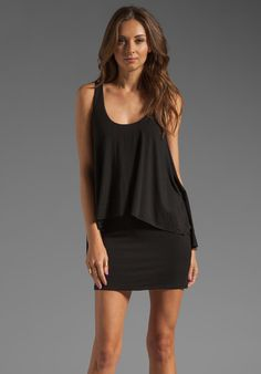 RACHEL PALLY Zosia Dress in Black at Revolve Clothing - Free Shipping!