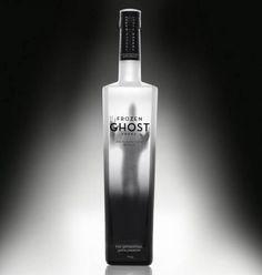 Frozen Ghost Vodka Review http://korsvodka.com/frozen-ghost-vodka-review/