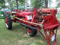 66 Best Farmall Tractor images in 2018   Farmall tractors