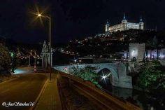 Entorno del Puente de Alcántara. #Toledo  #igerstoledo  #estaes_toledo  #fotoledo by fotoledo