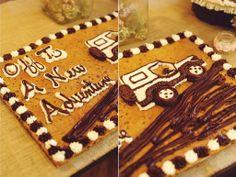 great american cookie groom's cake