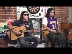 """TRIBAL SEEDS """"Beautiful Mysterious"""" - stripped down session @ the MoBoog..."""