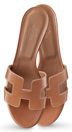 The Hermès Sandals Bloggers Are Obsessed With   Shopping List ... 1e21bf136c1