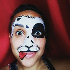 Face Painting in Greenpoint, Williamsburg, Long Island City, Astoria, Sunnyside. Book a Face Painter for your next birthday party Long Island City, Carnival, Halloween Face Makeup, Nyc, Body Painting, Carnavals, New York