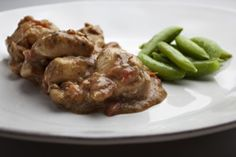 Chicken With Almond Butter Recipe Details | Recipe database | washingtonpost.com