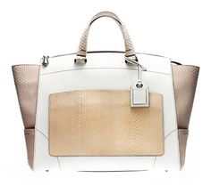 I'd take anything from Reed Krakoff's line of handbags
