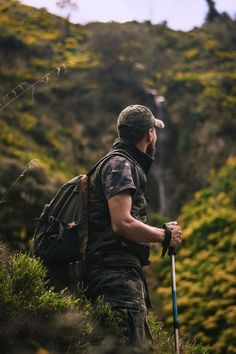 30L Molle Tactical Backpack Rucksack Green Digi Camo Tactical Hunting A15326