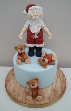 The Night Before Christmas  by The Buttercream Pantry
