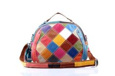 Small Shoulder Bag, Fashion Backpack, Backpacks, Plaid, Womens Fashion, Messenger Bags, Leather Bags, Crossbody Bags, Shell