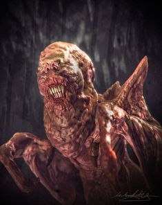 zbrush scariest - Google Search