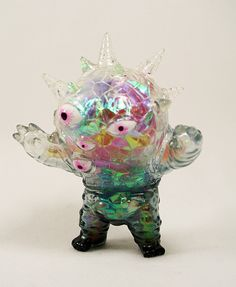 Goffin x Max Toy Eyezon by maxtoycompany, via Flickr