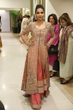 Designer Debut: The Shamsha Hashwani Store Explored! Pakistani Models, Pakistani Outfits, Indian Outfits, Party Wear Dresses, Party Dress, Wedding Dresses, Pakistani Bridal Wear, Asian Fashion, Women's Fashion