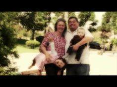 Publicado em 02/11/2013  Nossa singela homenagem com a música que tocava quando a Mariana Feuser nasceu e escolhida por ela, para ser a música do clip do irmão, Rodolfo Feuser. Como eu e a Ronise amamos essas crianças!