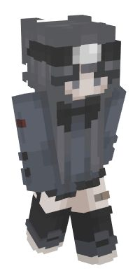 Check out our list of the best EGirl Minecraft skins. Minecraft Skins Cute, Minecraft Skins Aesthetic, Cute Minecraft Houses, Hama Beads Minecraft, Cool Minecraft, Minecraft Buildings, Perler Beads, Plastic Canvas Tissue Boxes, Plastic Canvas Patterns