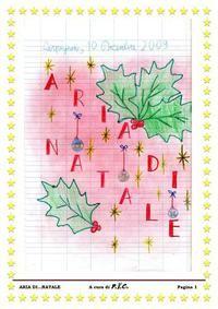 Aria di Natale | PDF to Flipbook