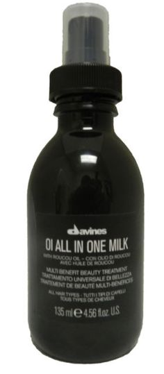 Davines OI All In One Milk 4.56 Ounce