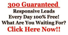 100 Free, Lead Generation, Finger, Join, Led, Fresh, Money, Country, Silver