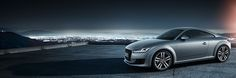 AUDI TT/ TTS Coupé and Roadster Catalogue on Behance