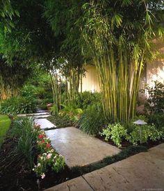 Beautiful Modern Japanese Garden Landscape Ideas 21 #landscapingideas #japanesegardening