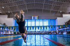 770 nadadores compiten en el XXII Torneo Nuevos Valores CC ~ Ags Sports