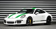 Gallery: Porsche 911 R Eye Candy - Motorward
