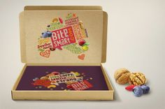 Bite Smart on Packaging of the World - Creative Package Design Gallery
