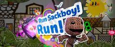 Run Sackboy! Run! – splendido runner game per iOS e Android!