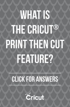 Cricut Print then Cut Frequently Asked Questions: What is the Cricut Print then Cut Feature? is creative inspiration for us. Get more photo about diy home decor related with by looking at photos gallery at the bottom of this page. We are want to say thanks if you like to …