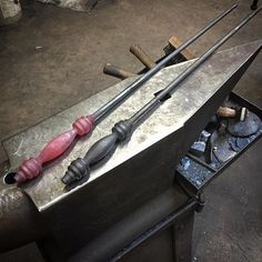 blacksmithing | Iron Studio