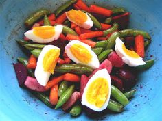 by The Amateur Gourmet Spring to Summer Salad