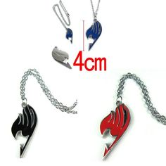 Anime Fairy Tail Necklace