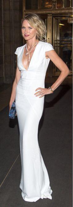 Naomi Watts at the Happy Hearts Fund