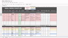 Documentary Film Production Schedule Template Google Search - Video production timeline template